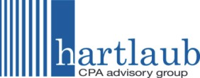 Hartlaub CPA Advisory Group Cincinnati OH
